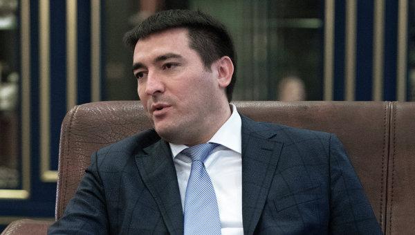 Интервью первого вице-премьера Крыма Р. Темиргалиева