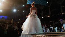 Свадебные тенденции 2014 года: эко-стиль и шоу барменов