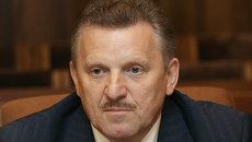 Губернатор Хабаровского края Вячеслав Шпорт. Архивное фото