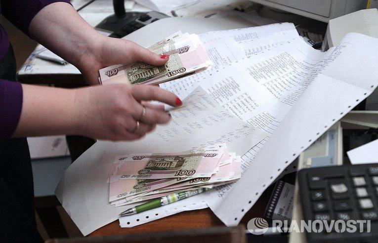 Правительство упростило правила подсчета стажа для начисления пенсий