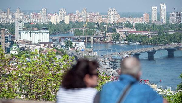 На Украине официально запущен механизм реструктуризации и списания части госдолга страны