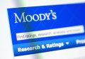 Международное рейтинговое агентство Moody`s
