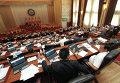 Депутаты парламента Кыргызстана