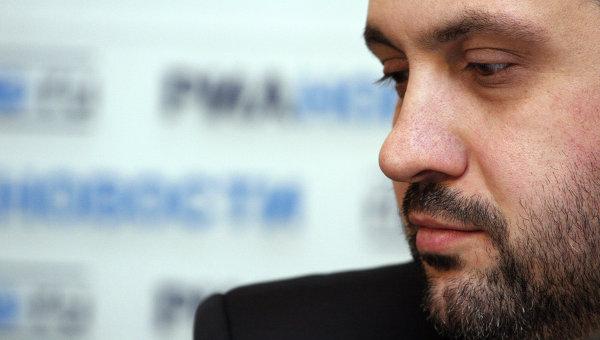 Председатель Синодального информационного отдела Владимир Легойда, архивное фото