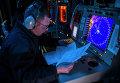 На борту эсминца ВМС США Donald Cook
