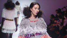Показ коллекции YYO на Шанхайской Неделе моды