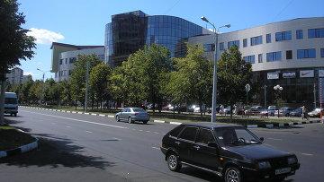 Город Белгород. Архивное фото