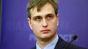 Директор Евразийского коммуникационного центра кандидат исторических наук Алексей Пилько, архивное фото