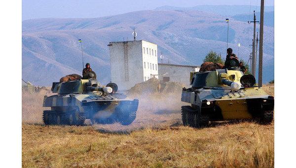 ВС Украины. Архивное фото