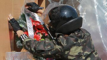 Ситуация в Одессе. Архивное фото
