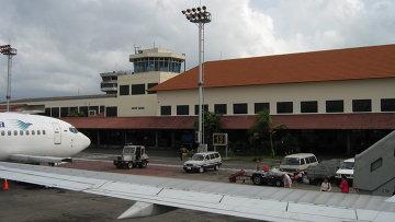 Аэропорт на Бали. Архивное фото