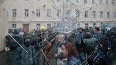 Ситуация в Одессе. 4 мая 2014