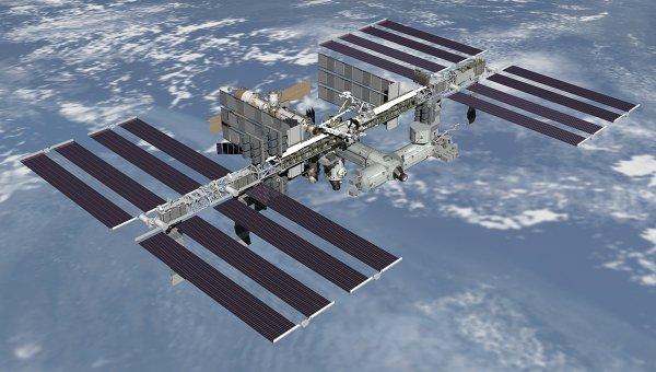 Один из двух туалетов на МКС вышел из строя