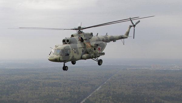 В Афганистане хотят купить российские Ми-17 и Ми-35