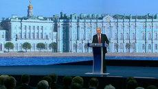 Путин о Сноудене, украинском кризисе, санкциях и газовом контракте с КНР