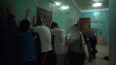 Кадры задержания уроженцев Дагестана, готовивших теракт ко Дню Победы
