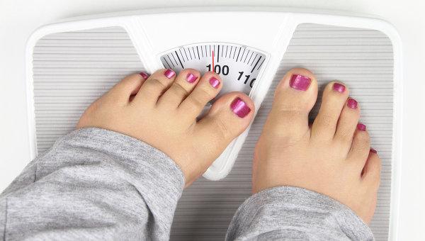 Избыточный вес, архивное фото