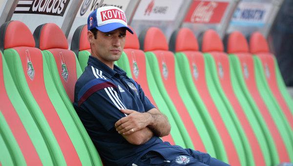 Футболист Роман Широков объявил озавершении карьеры