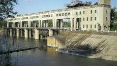 Канал Северский Донец — Донбасс, архивное фото
