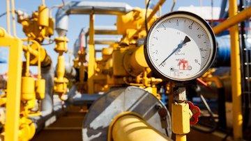 Газотранспортная система Украины, архивное фото