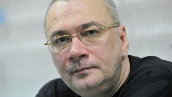 Продюсер Константин Меладзе. Архивное фото