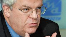 Владимир Чижов. Архивное фото