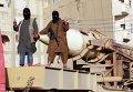Бойцы ИГИЛ