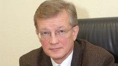 Российский политолог Михаил Демурин