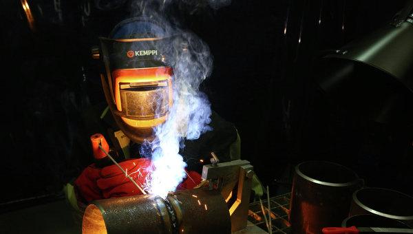 Второй конкурс профессионального мастерства в атомной отрасли