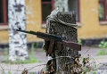 Приманка для снайпера противника