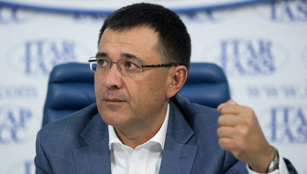 Депутат Госдумы от ЛДПР Валерий Селезнев. Архивное фото