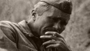 Мы умели жить - архивные кадры к 85-летию со дня рождения Василия Шукшина