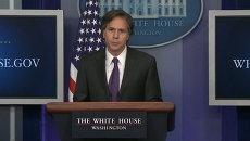 Наказать РФ не наша цель – советник президента США о введении новых санкций