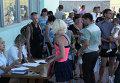 Беженцы из Украины прибыли в Смоленскую область