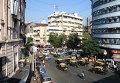 Город Мумбаи, Индия