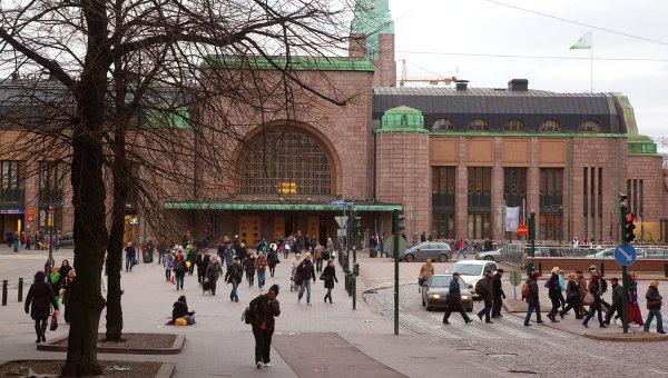Города мира. Хельсинки. Архивное фото