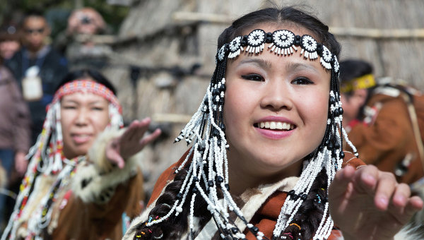 ООН напомнила окатастрофической ситуации сдоступом коренных народов кобразованию