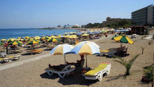 ВАТОР поведали, где жители России отдыхали этим летом