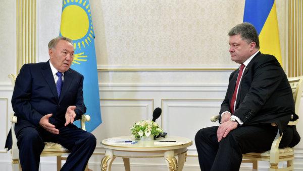 Президенты Украины иПольши сделают заявления коДню независимости