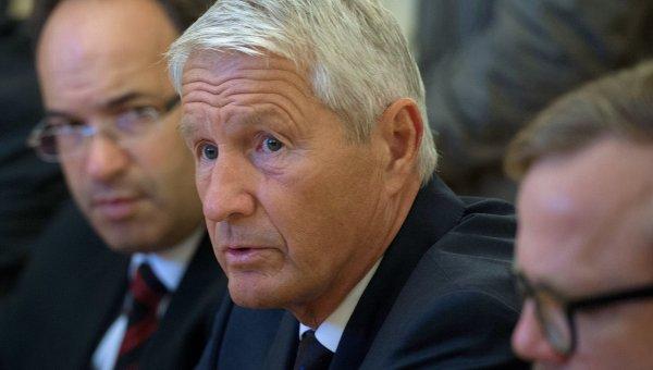 Генеральный секретарь Совета Европы поддержал «очищение» турецких властей после попытки перелома