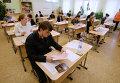 День сдачи ЕГЭ по математике