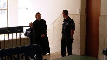 Священник Грозовский