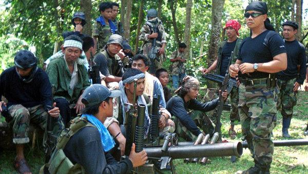 НаФилиппинах спецназ уничтожил 11 исламистских боевиков