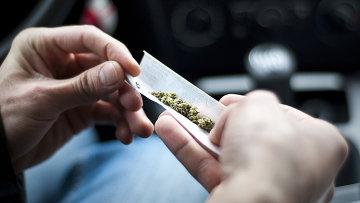Курительная смесь