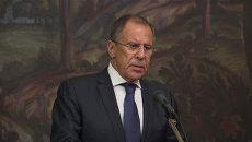 Будем добиваться наказания виновных – Лавров о захоронениях в Донбассе