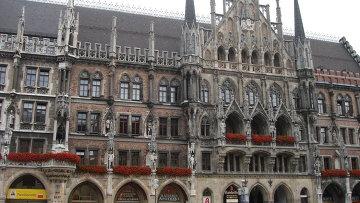 Мюнхен. Архивное фото