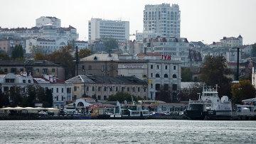 Севастополь. Архивное фото.