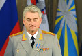Генерал-полковник, начальник Главного оперативного управления Генштаба ВС РФ Владимир Зарудницкий