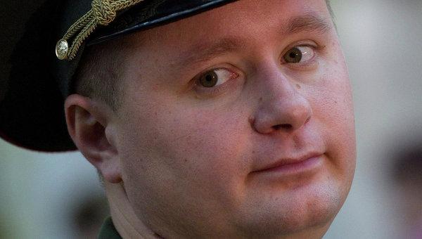 Новым начальником ЦСКА стал полковник Михаил Барышев