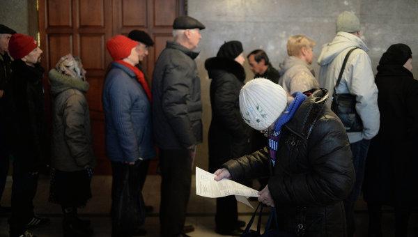 Выборы главы ЛНР и депутатов Народного Совета республики